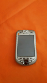 Spv M2000 PH20B phone/pda on orange.