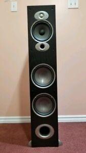 Polk RTIA7 300-W Tower Speaker (single) - NEW..