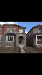 BRAND NEW - Big gorgeous 4 bedroom  townhome for rent in MILTON