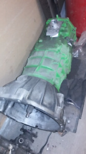 1989 toyota 4runner 4x4 drive line parts