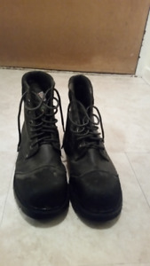 CONSTRUCTION BOOTS FOR SALE $75
