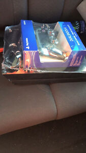 PS4 in the box! 500gb PRICE OBO
