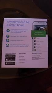 Samsung smartthings hub 2nd generation