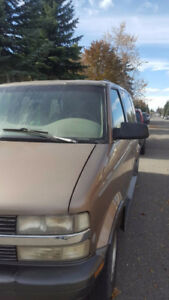 1997 Chevrolet Other active Other