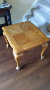 Small Wooden Furniture Tables