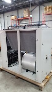Used Chiller with Warranty