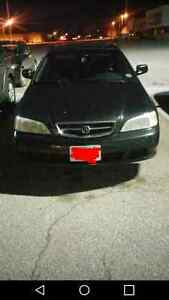 Acura 3.2 TL 2001 Fully Loaded