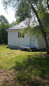 House with 3.7 acres in River John Area for SALE