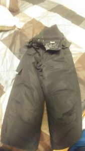 Boys Size 5 Ski Pants