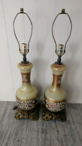 Glass Lamps Made in France