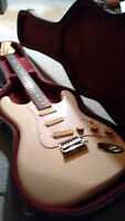 Electric Guitar - Stinger X12 with soft case