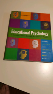 book : Educational Psychology , 2nd edition .