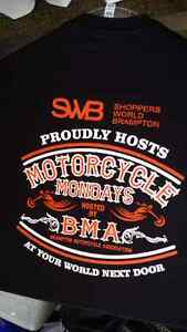 Tee Shirts/T Shirts/Silk Screen/Hoodies/Stickers/Embroidery Cambridge Kitchener Area image 4