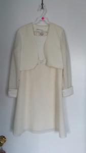 Girls Dress & Jacket
