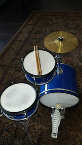 Drumset- Kids drums- Childs drums