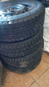 Tires for sale 195/65 R15 90R
