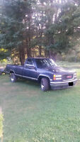 1996 GMC C1500 MAKE AN OFFER