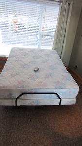 Ultramatic Double Bed