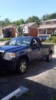 2007 FORD F150XL for $6,999 LOW KM