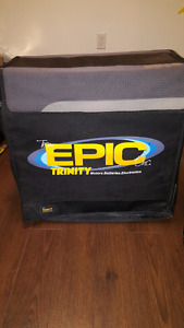 Rc car bag hauler team epic trinity xray rc10 losi tlr xray