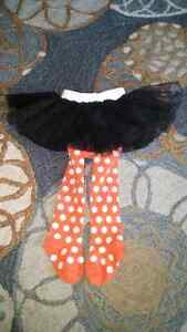 Halloween or dress up tutu