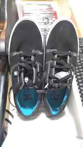 Never Worn DC shoes (size12) London Ontario image 1