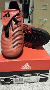 Adidas Predator Pulsion (Turf) Soccer Shoes