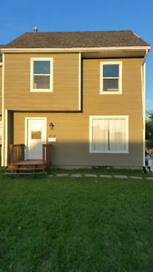 House for rent in Portage la Prairie