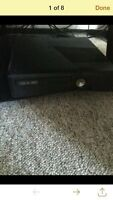 Xbox 360 and accessories