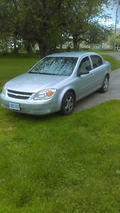 2007 Chevrolet Cobalt Sedan