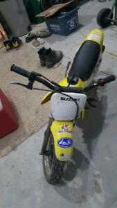 Jr 50