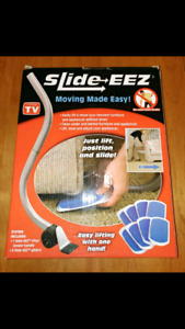 Slide EEZ Furniture Mover for Chairs, Couches, Appliances