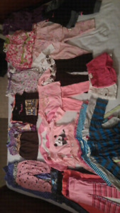 2T-3T Girls Lot. Good Condition.