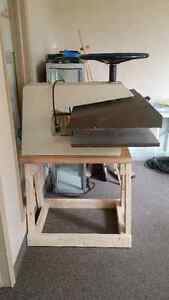 ADEMCO 2226 Dry Mounting and Laminating Heat Press West Island Greater Montréal image 2