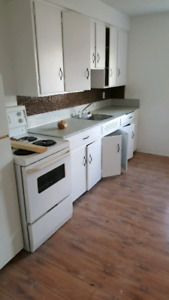 1 bedroom unit available, 126 East St. South