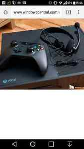 Xbox One/Manette/Micro/Chargeur
