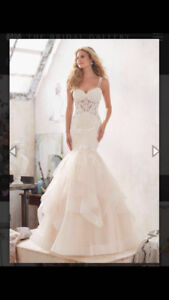 Gorgeous Wedding dresses from the bridal gallery for sale