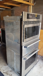Thermador Combo Oven/Microwave