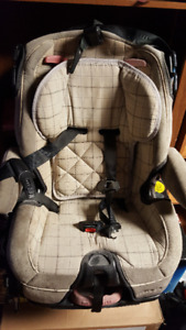 Gently Used Child's Car Seat