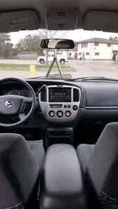 2004 Mazda Tribut  in Great Condition  Kitchener / Waterloo Kitchener Area image 9