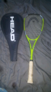 Head Racquet Ball