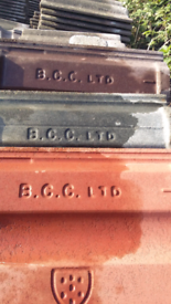 Ireland biggest selection ROOF tiles reclaimed