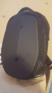 Alienware laptop bag