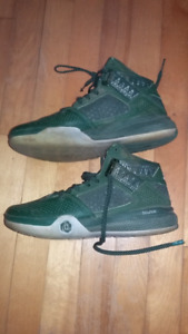 Basketball Sneakers size 6.5