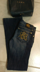AUTHENTIC Rock & Republic Jeans (NWOT)