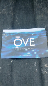 OVE SHOWER BASE