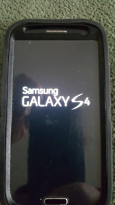 Samsung S4 32 GB for sale