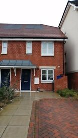 Double room in a house share