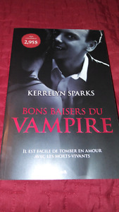 Collection vampire - Kerrelyn Sparks
