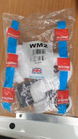 MCALPINE plumbing products WM2